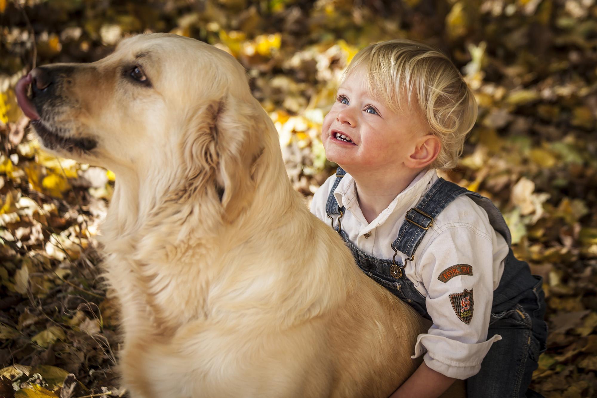 ritratto-bambino-cane-vergnano