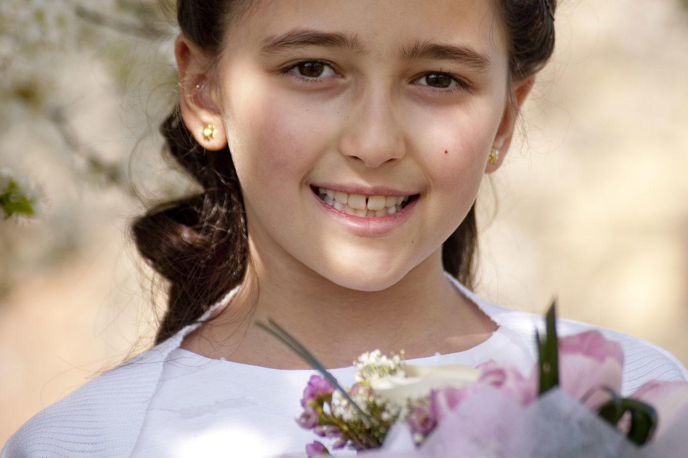 0ef051d5a8de6d La prima comunione: un servizio fotografico professionale per i vostri  bambini