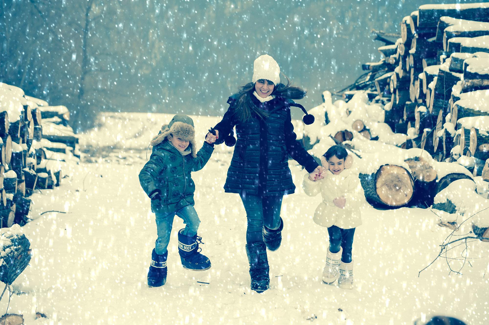 fotografie di famiglia chieri